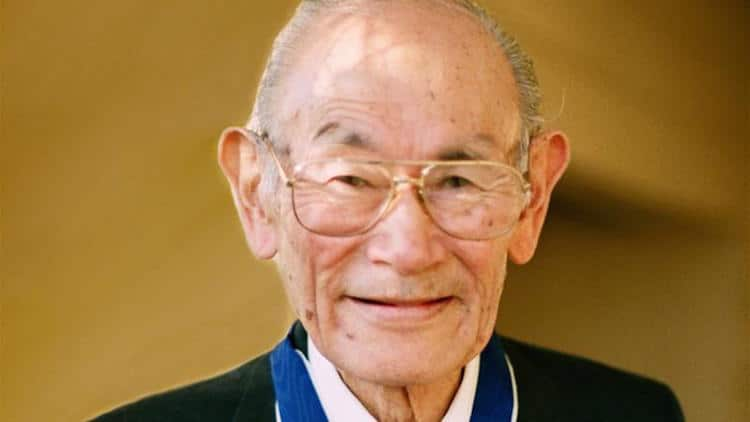 Fred Korematsu Google Doodle internment immigration