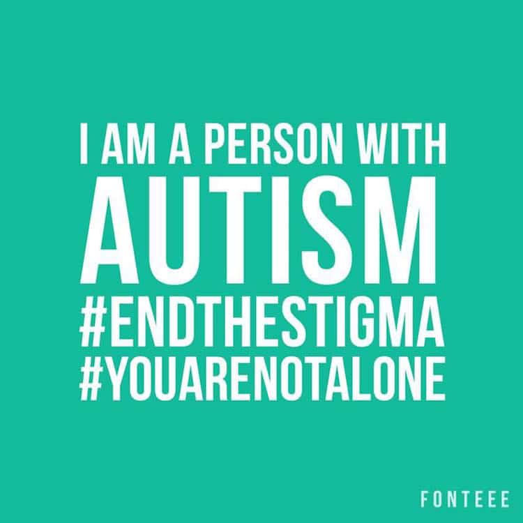 kat selwyn layton end the stigma mental illness badges