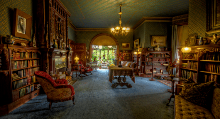 mark twain house and museum library writers hartford connecticut
