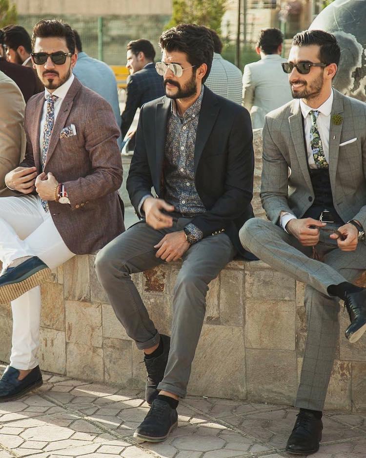 Iraq Mens Fashion Club