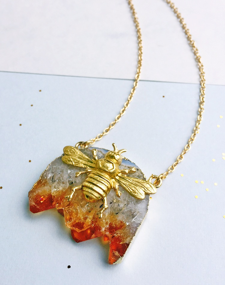 Nature Themed Jewelry That Captures The Wonder Of Planet Earth