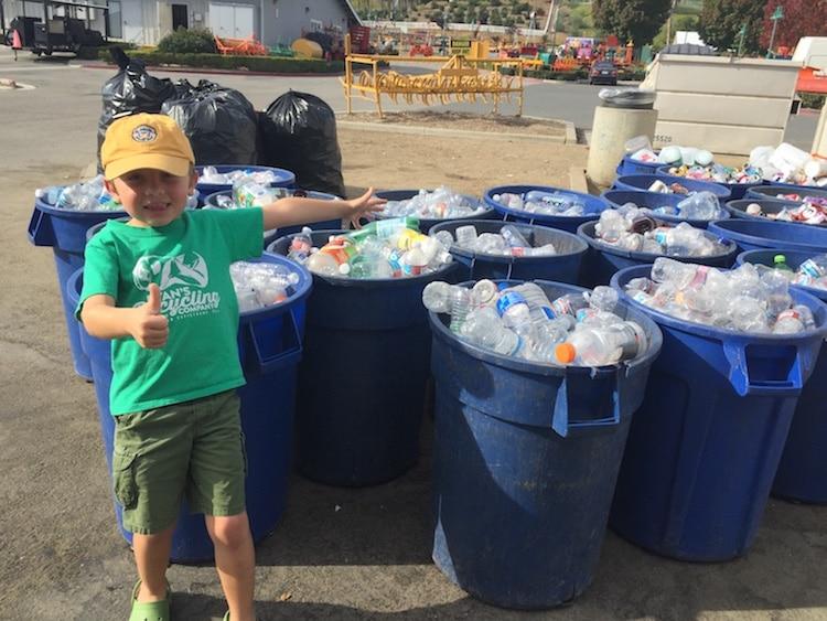 ryans recycling company hickman environmentalism inspiring