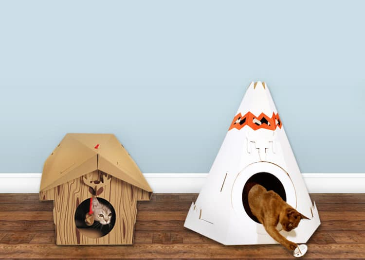 Quirky Cat Toys That You'll Want in Your Home