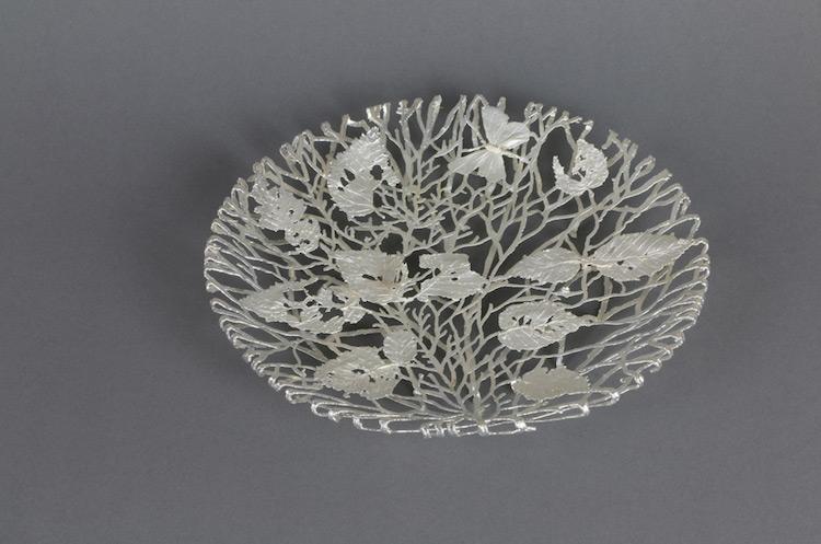 Wiebke Meurer 18th-century tableware redesigned
