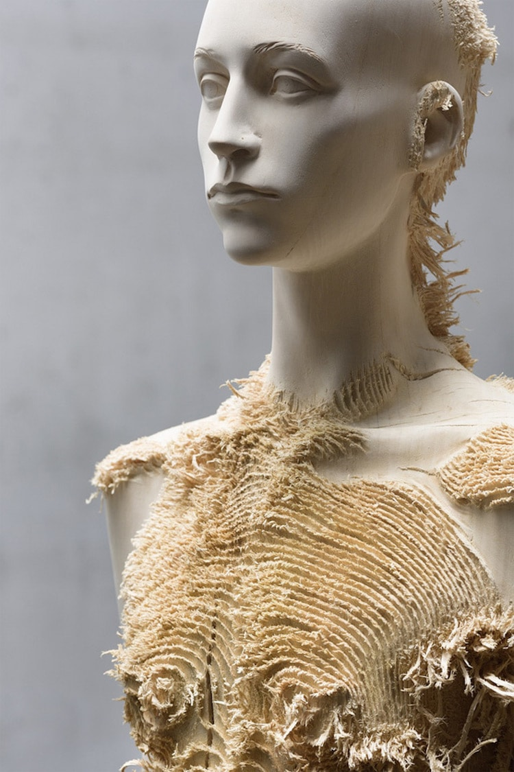 Wood Art Comes in Many Stunning Forms