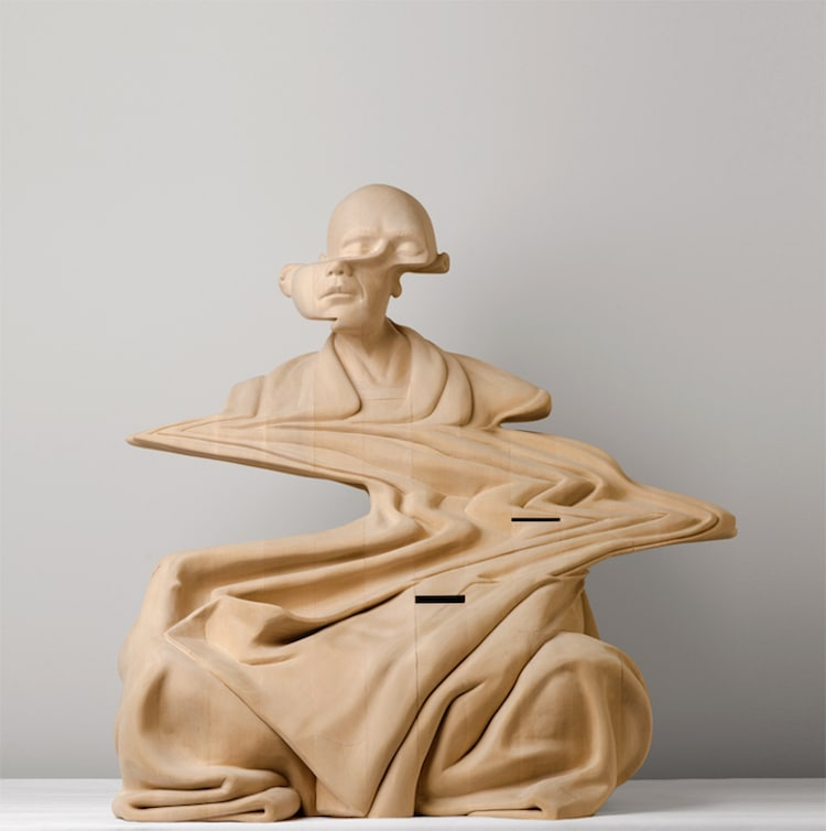 Wood Art Comes in Multiple Stunning Forms