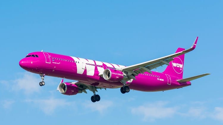 wow air europe deal travel flights