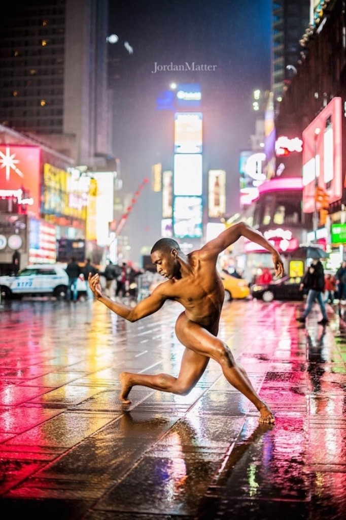 Dance Photographers Who Capture the Movement of Dancers jordan matter