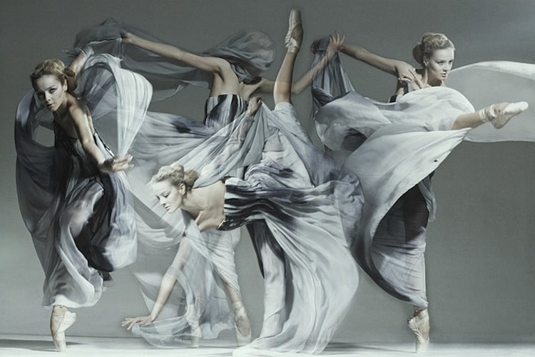 Dance Photographers Who Capture the Movement of Dancers jan masny