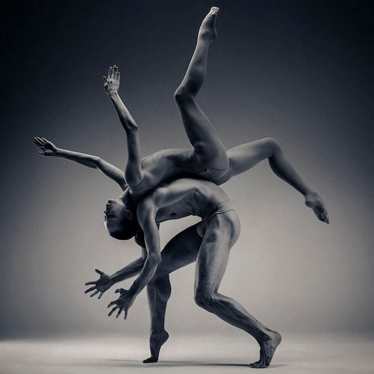 Dance Photographers Who Capture the Movement of Dancers vadim stein