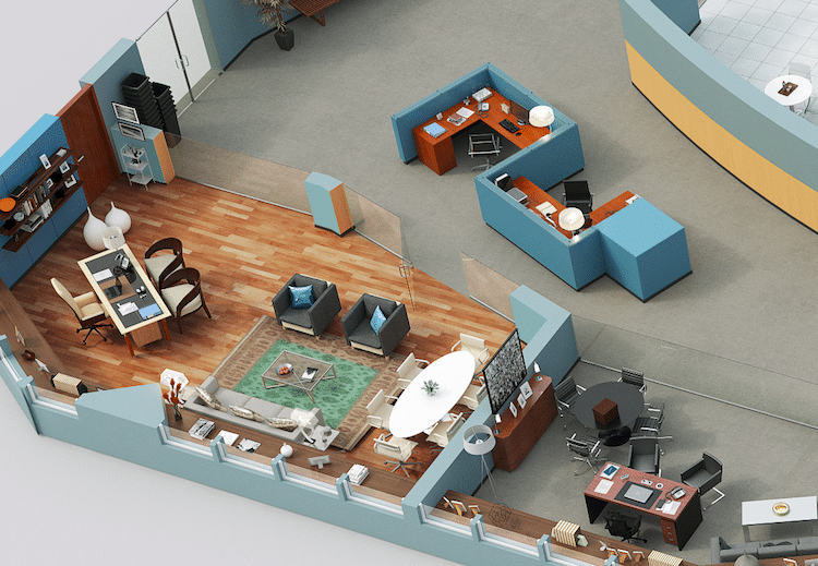 suits office. Exellent Office Tv Show Floor Plans With Suits Office