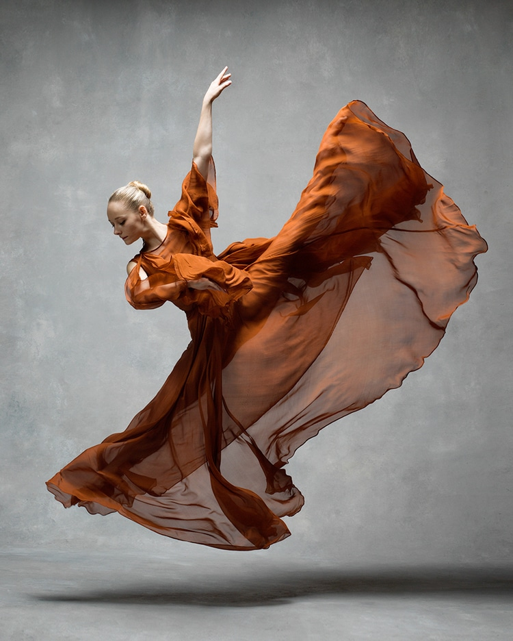 Dance Photographers Who Capture the Movement of Dancers nyc dance project