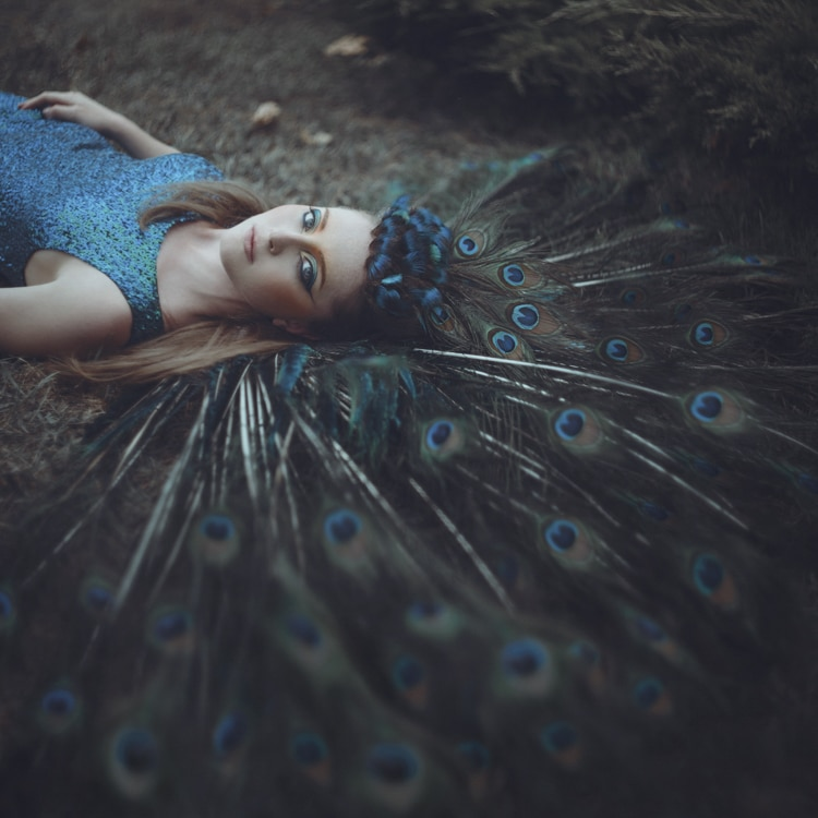 Fine Art Conceptual Photography