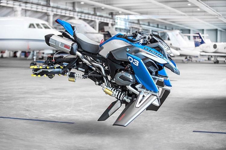 hover ride concept design lego bmw