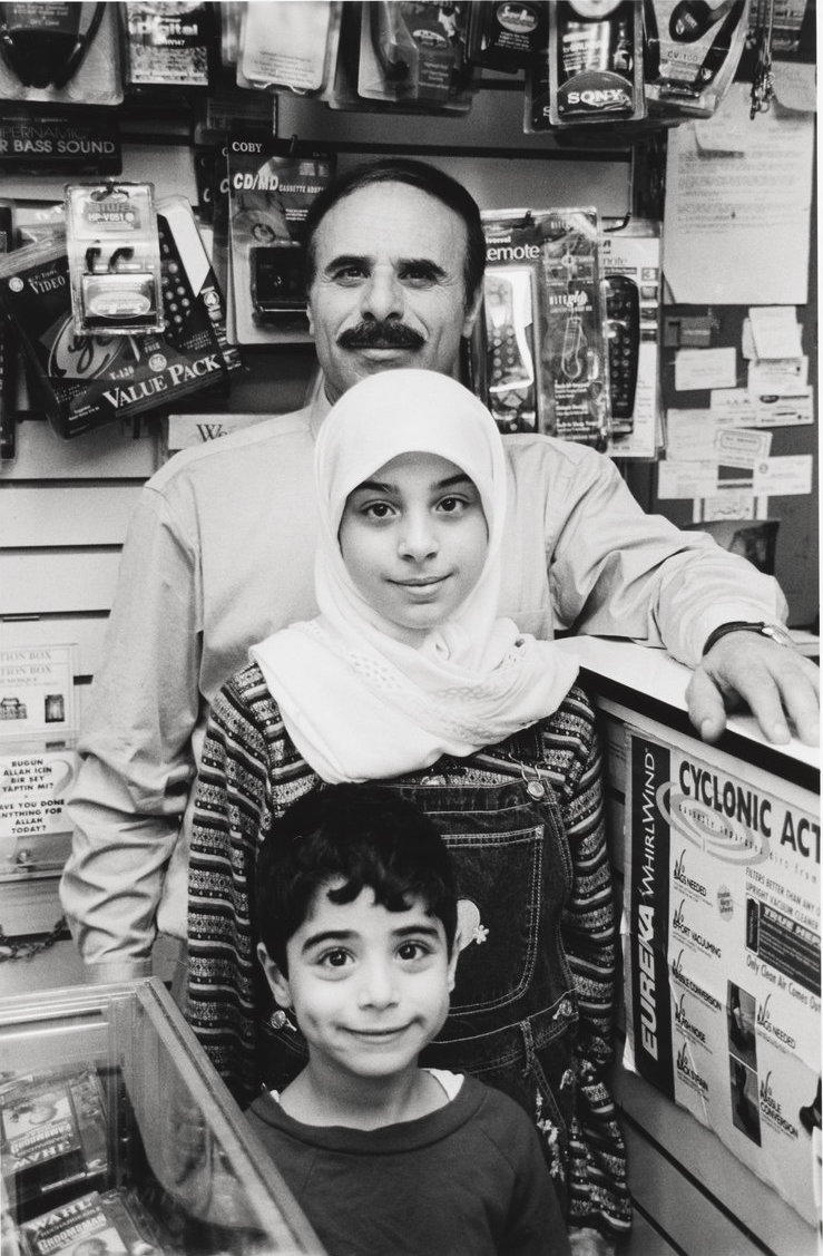 Muslims in New York - Museum of the City of New York