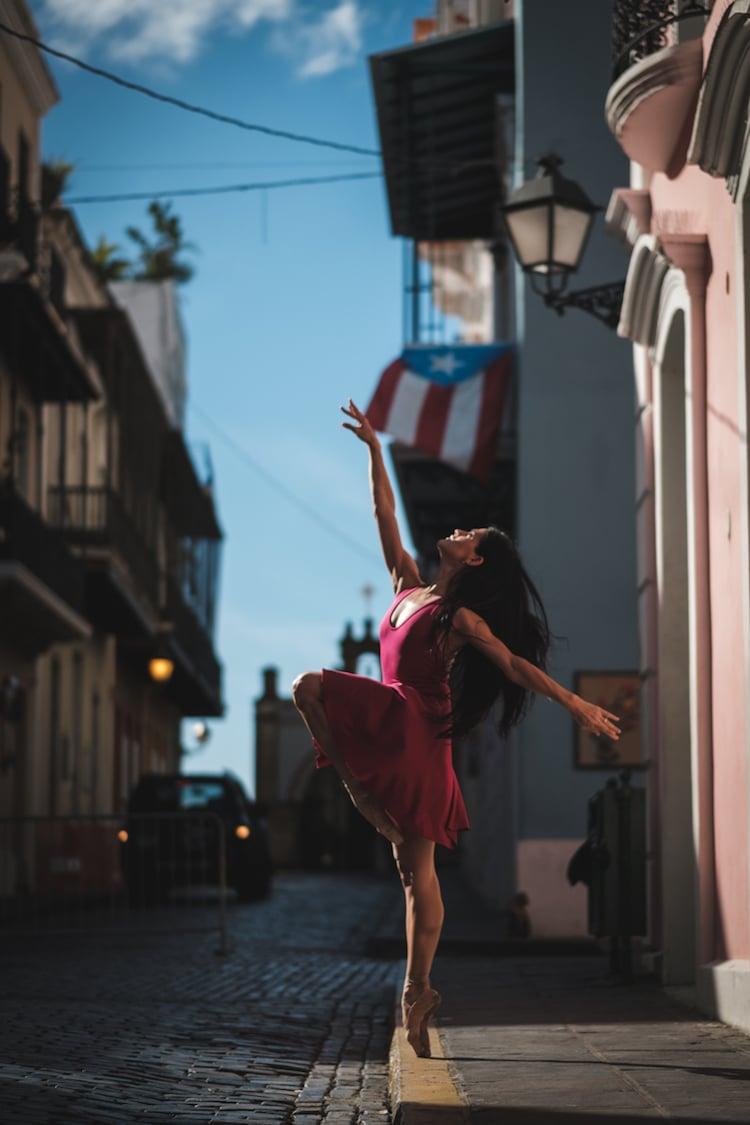fotos bailarinas de ballet