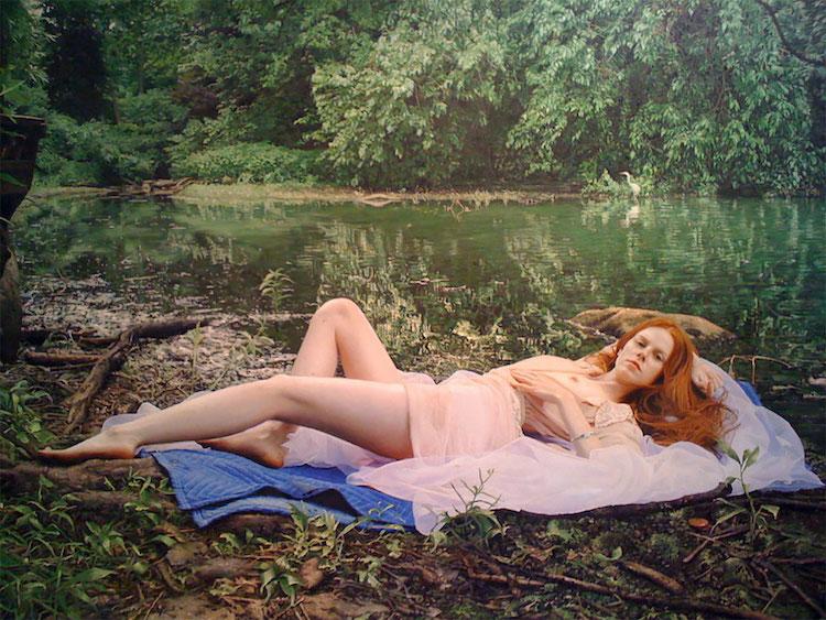 yigal ozeri photo realism