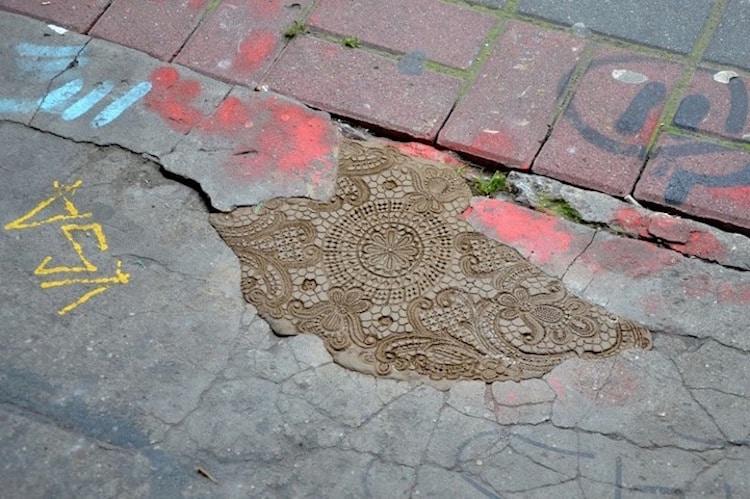 artistic repairs creative restoration salvaged art creative mending upcycling