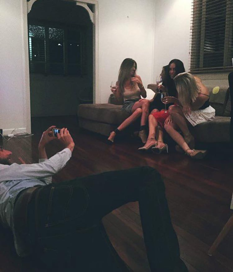 Hilarious Boyfriends of Instagram are a Behind the Scenes Look at Flawless Instagram Photos