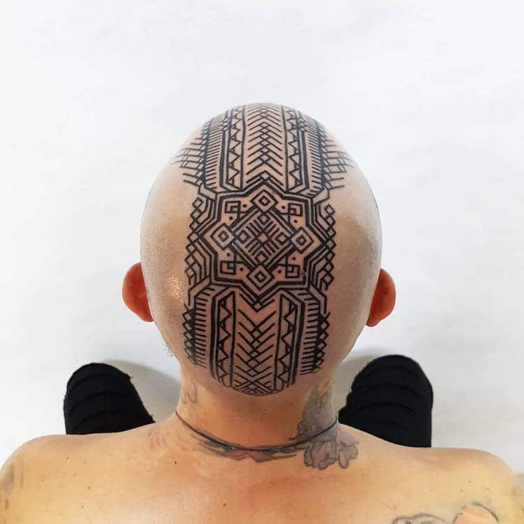 amazonian tribal tattoos brian gomes amazon islamic art