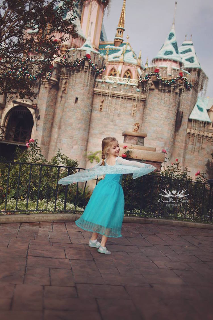 disneyland camillia courts the magical world of princesses disney princess photo shoot dress up