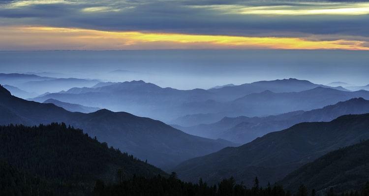 Vibrant National Park Photography Celebrates the Rainbow-Colored USA