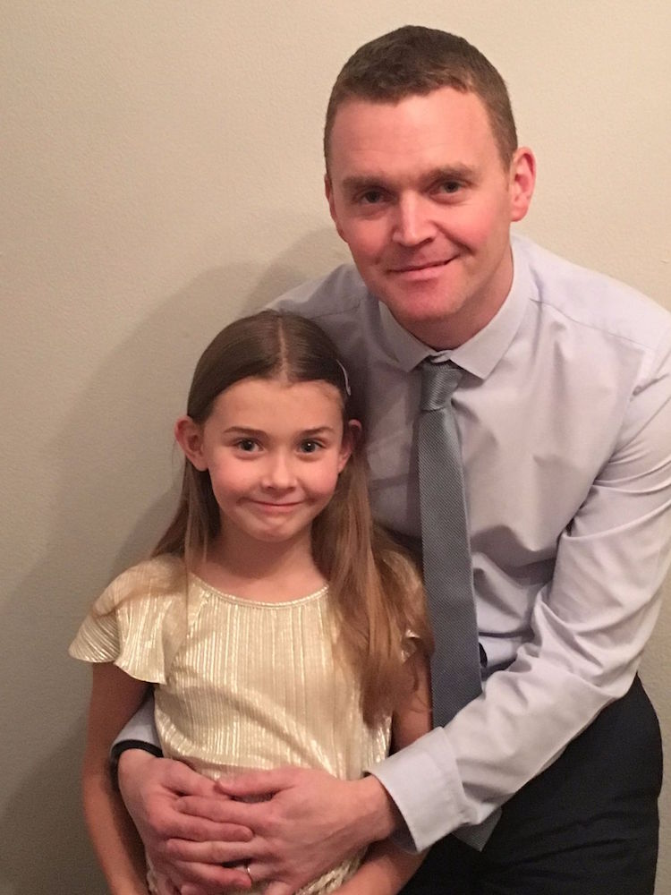 chloe bridgewater 7-year-old applies to Google application Sundar Pichai