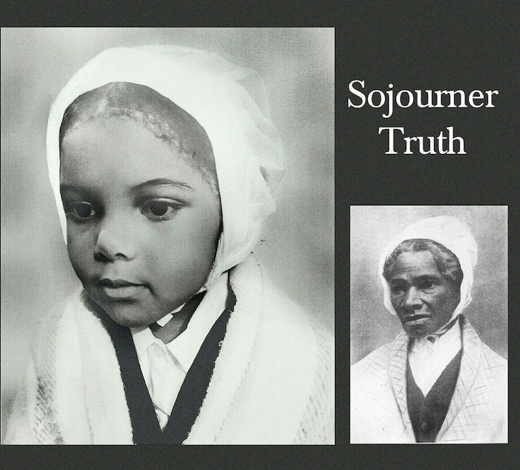 cristi smith jones lola black history month photo project inspiring women