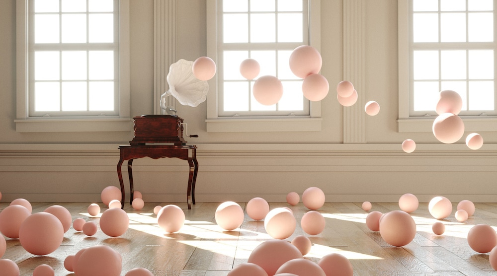 federico picci filling spaces bubbles music materialized