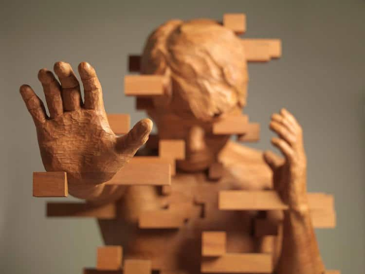 contemporary sculpture hsu tang han