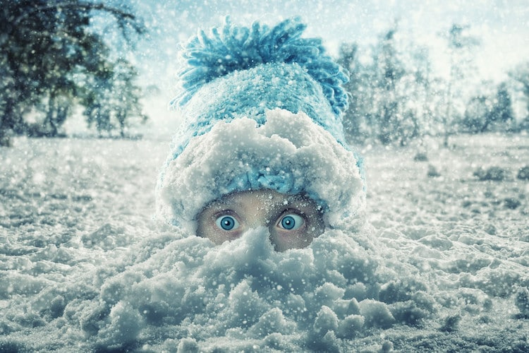 fantastical photos by John Wilhelm