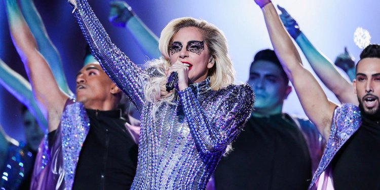 Lady Gaga's Isolated Super Bowl Vocals Sounds Incredible