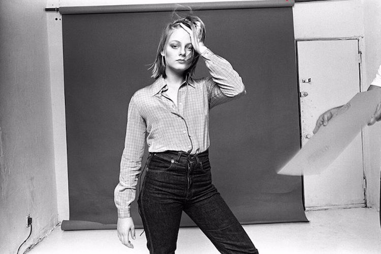 Vintage Celebrity Photos from the 1970s and 1980s by Norman Seeff