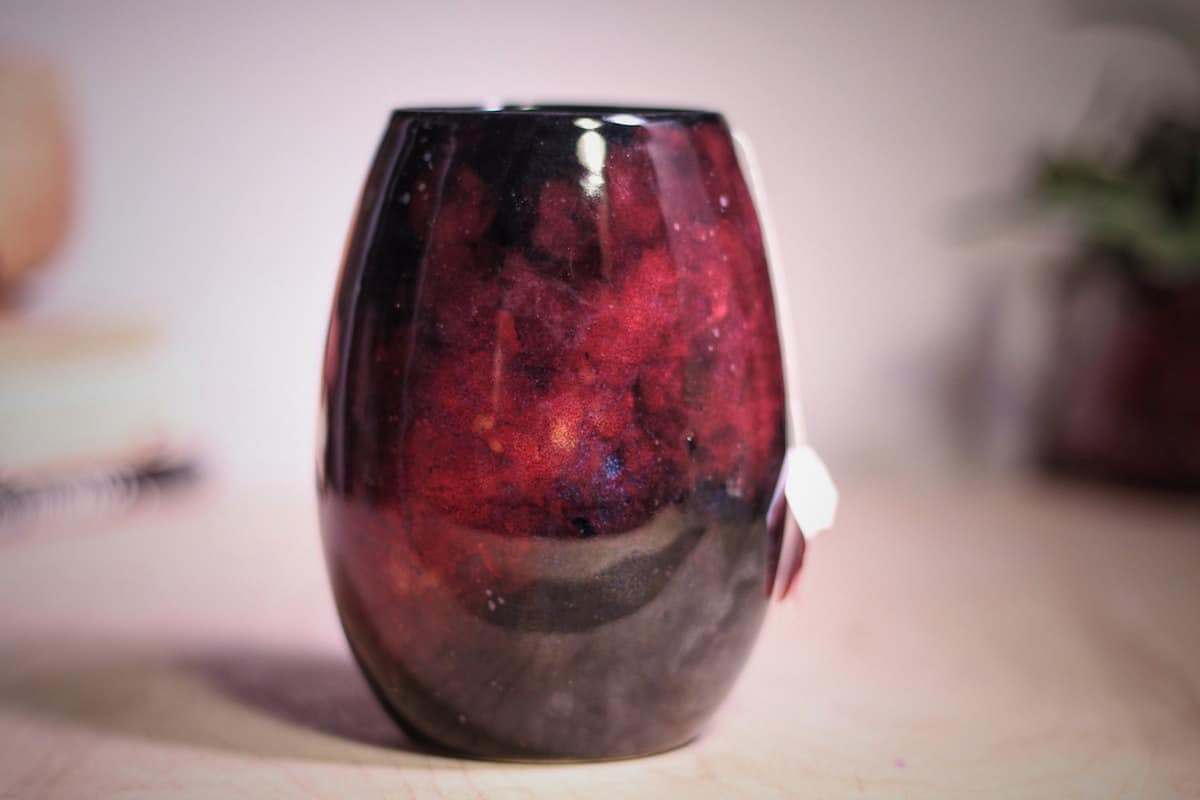 Galaxy Ceramics are a Stellar Way to Drink from the Stars