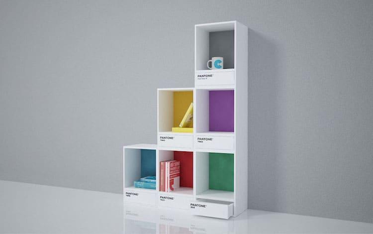 unique bookcases creative bookshelves books design modular