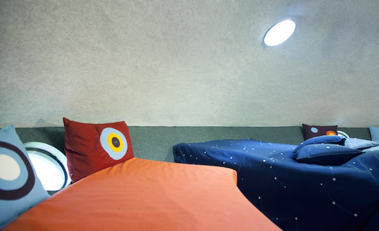 treehouses for grown-ups ufo treehotel