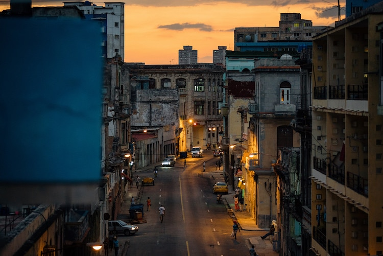 advent films photography life in cuba