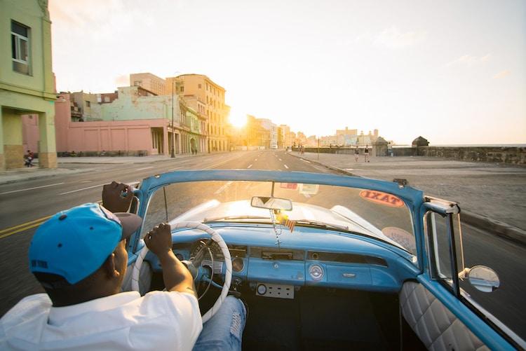 americans visiting cuba advent films