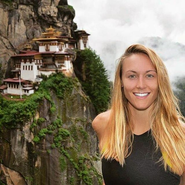 bhutan 10 countries to visit cassie de pecol