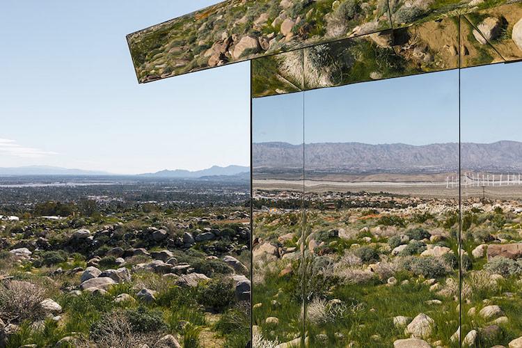 desert x art festival