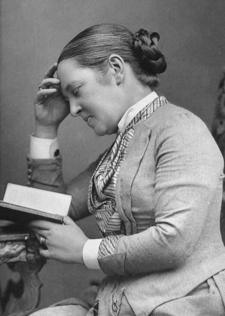 Badass Women in History elizabeth garrett anderson
