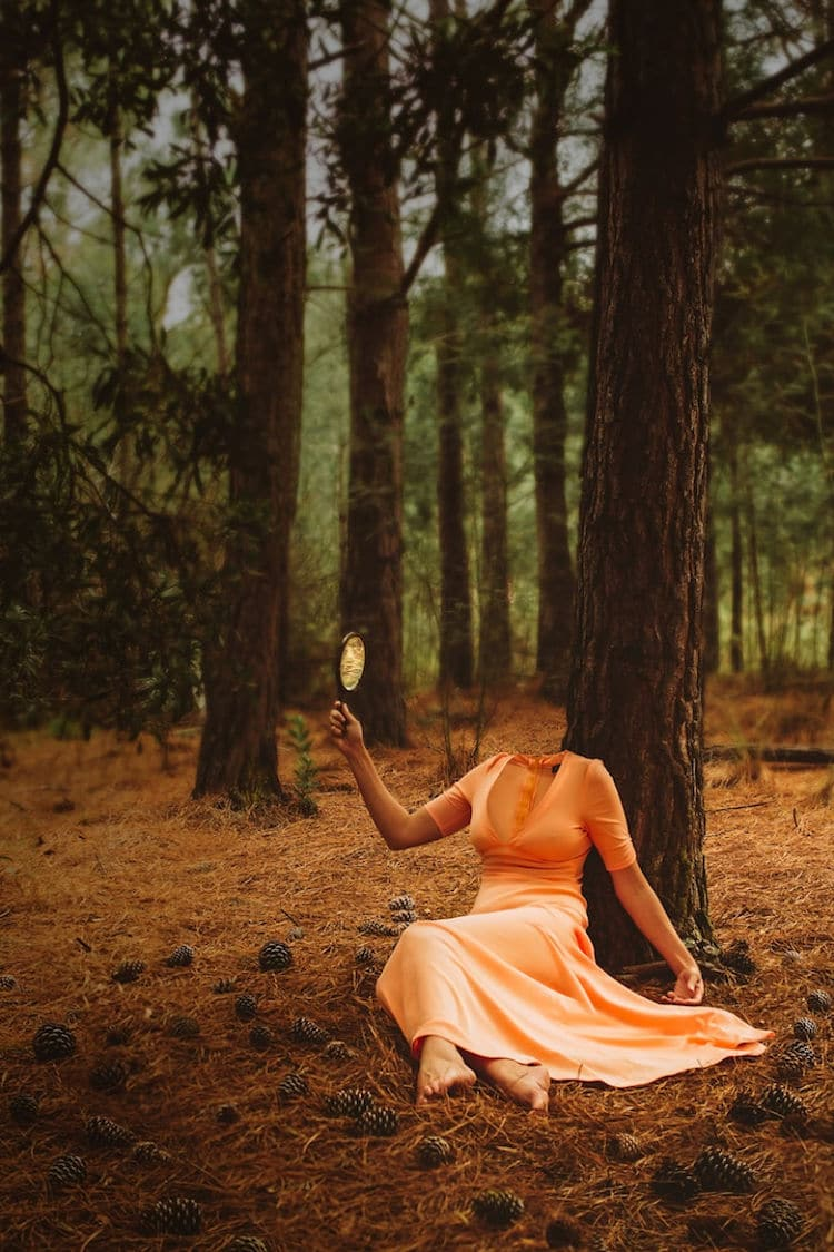 Interview: Conceptual Photography Captures the World of ...