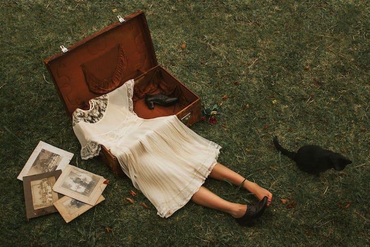 janelia mould conceptual photography