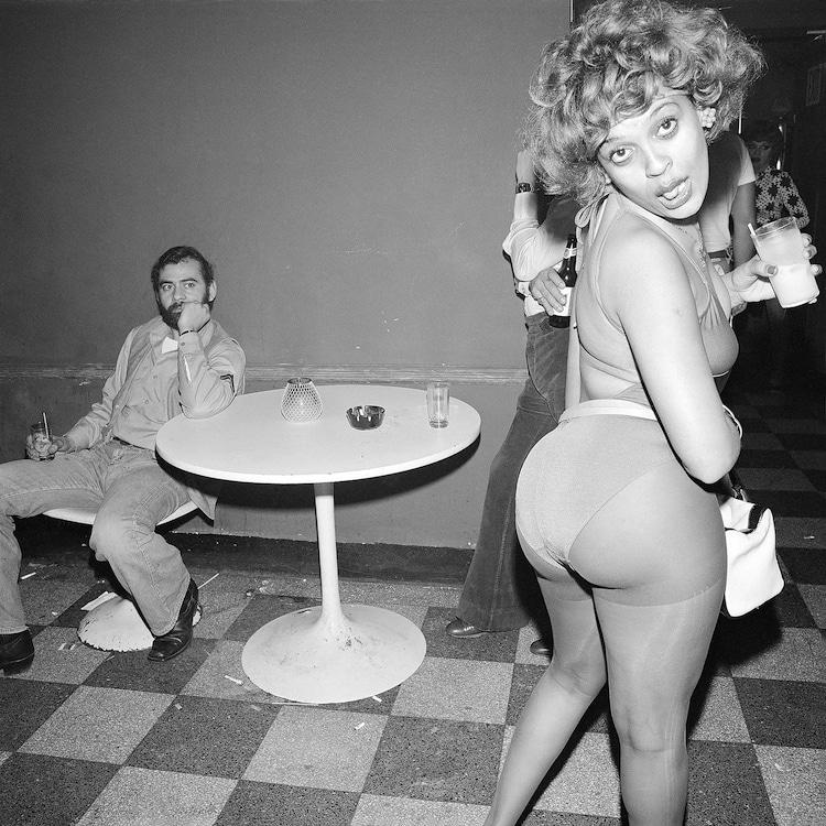 meryl meisler disco era new york