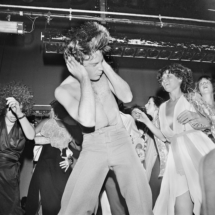 meryl meisler disco era new york