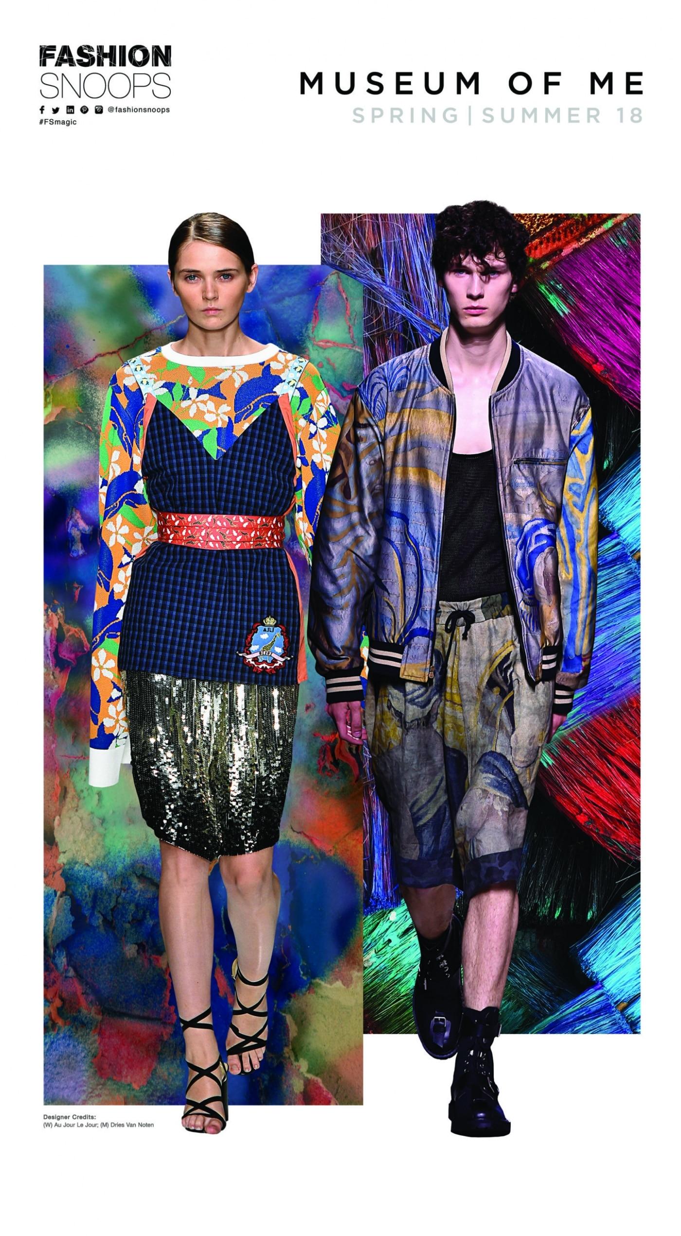 Fashion Snoops Spring Summer