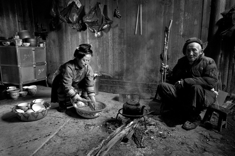 travel photography asia