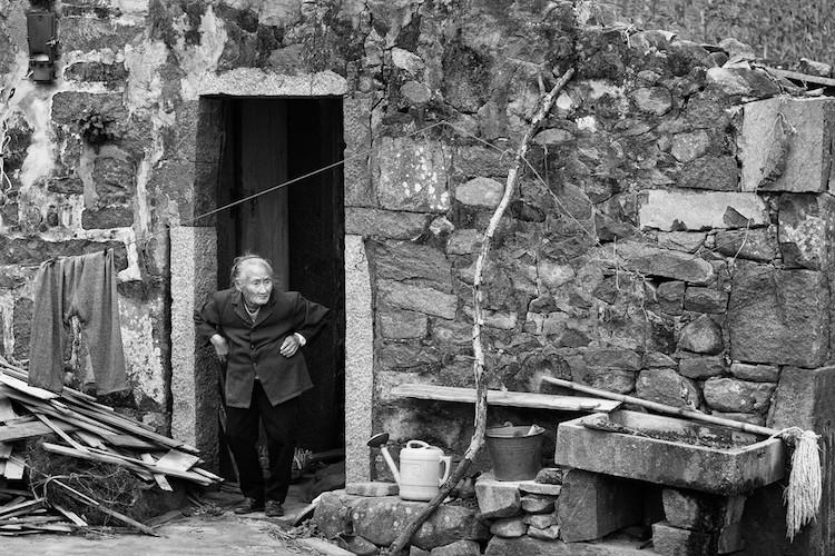 photos of remote cultures
