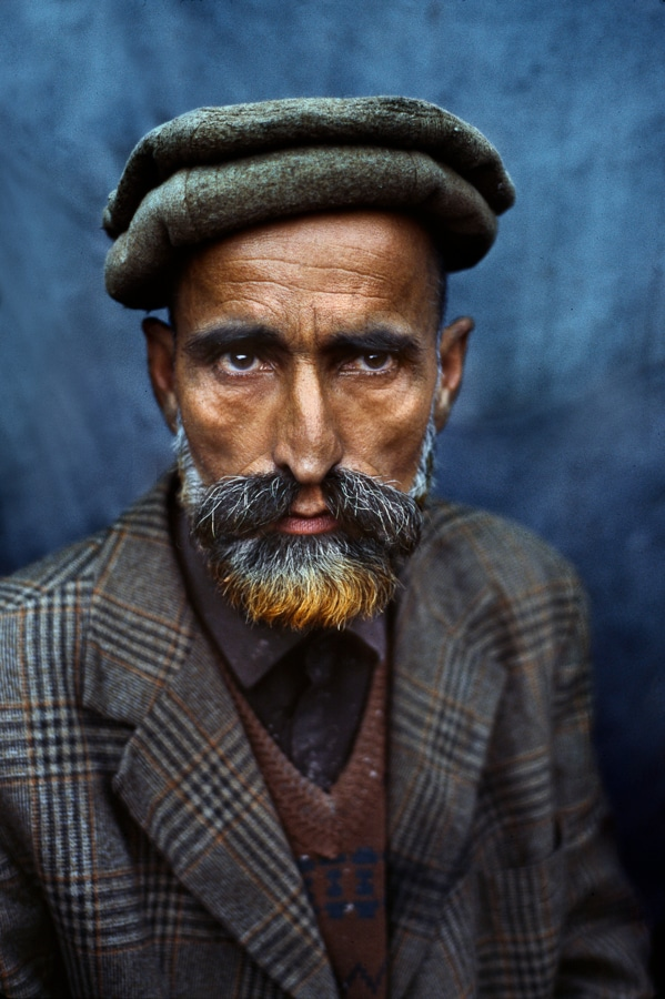 steve mccurry portrait photography tips