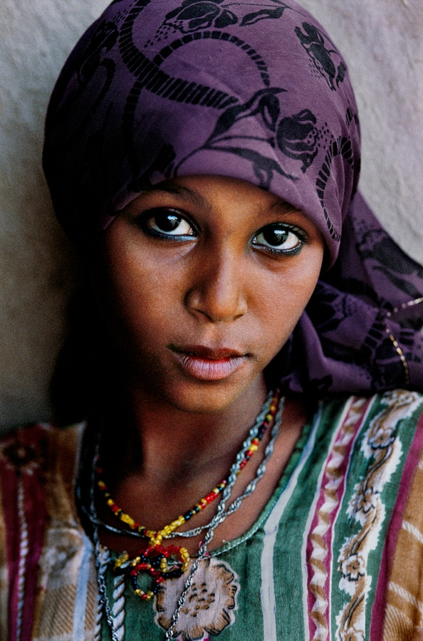 girl from yemen photograph steve mccurry